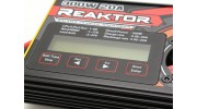 Turnigy Reaktor 300W 20A 6S Balance Charger now with NiZN and LiHV - top
