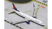 Gemini jets Delta Airlines Boeing B737-900ER(S) (Scimitars) N855DN 1:400 Diecast Model GJDAL1628
