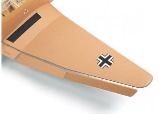 Junkers Ju-87B-2 Stuka 1400mm main wing