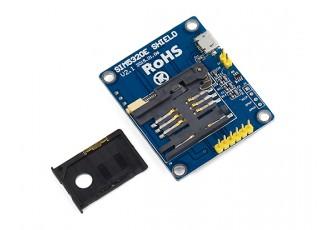 SIM5320E V3.8.2 3G Module