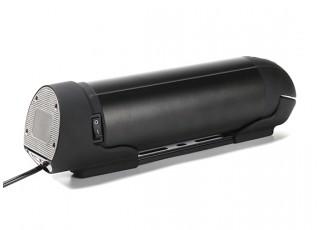 """E-Bike Conversion Kit for 26"""" Bikes (PAS Front Wheel Drive) (36V/8.8A)  (UK Plug) - battery pack 2"""