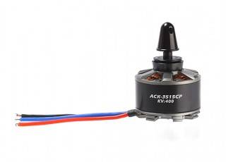 cw-brushless-motor-3515CP-side