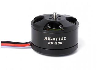 Brushless-motor-AX-4114C-ccw