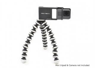 PGY GoPro Adapter Mount Holder Tripod mount  View