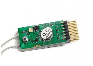 Corona R6DM 2.4GHz Back