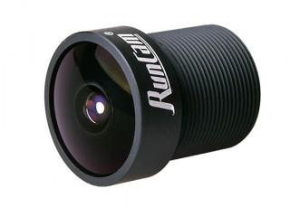 RunCam RC21 FPV Short Lens 2.1mm FOV165 Wide Angle for Swift / Swift2 PZ0420 SKY - side view