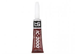 IC-2000™ Rubber-Toughened CA Adhesive (20g tube)