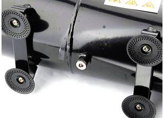 air-compressor-air-tank-3L-1/6HP-closeup3