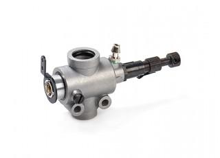 ASP FS70AR - Carburetor Assembly