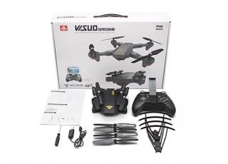 Visuo Drone w/Auto Hover (1280*720 WiFi Camera) - contents