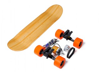 Turnigy Skateboard Electric Conversion Kit V2