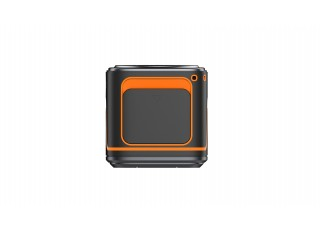 FOXEER 4K Action Camera - top view