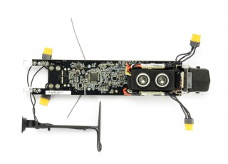 Falcore-drone-replacement-motherboard