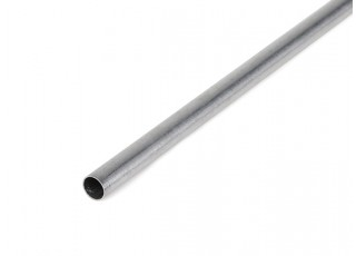"K&S Precision Metals Aluminum Stock Tube 1/4"" OD x 0.014 x 36"" (Qty 1)"