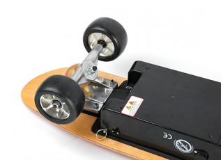 Long Board Style Electric Skateboard Battery