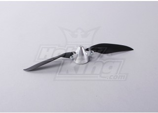 Heavy Duty Folding Propeller W/Alloy Hub 35mm/3mm Shaft 8x6