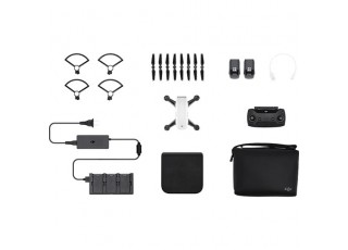 DJI Spark Fly More Combo Package