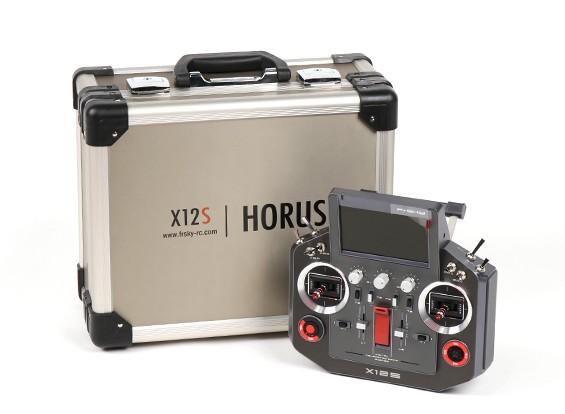 FrSky Horus X12S (EU Version) Accst 2.4GHz Digital Telemetry Radio System (Mode 1) (EU Charger)