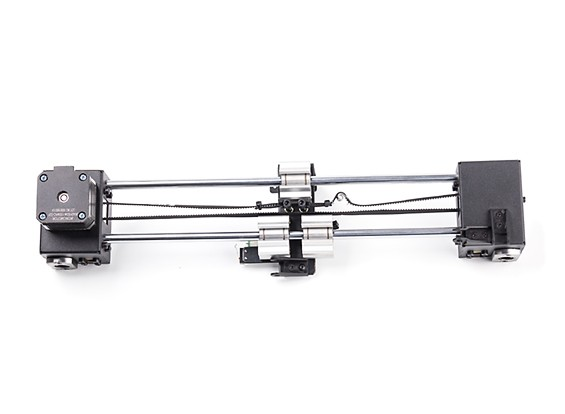 Malyan M150 i3 3D Printer Replacement X-Y Axis Assembly-2