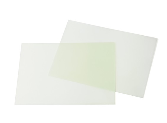 FR4 Epoxy Glass Sheet 210 x 148 x 0.6mm (2pc)