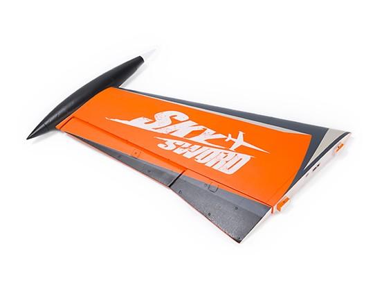 h-king-skysword-1200-edf-jet-orange-left-wing