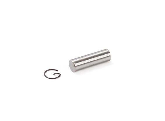 ASP 09A - Piston Pin and Retainer