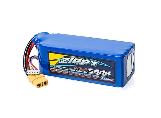 zippy-battery-5000-45c-xt90