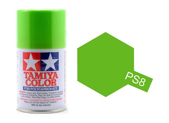 tamiya-paint-light-green-ps-8