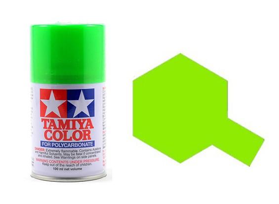 tamiya-paint-fluorescent-green-ps-28