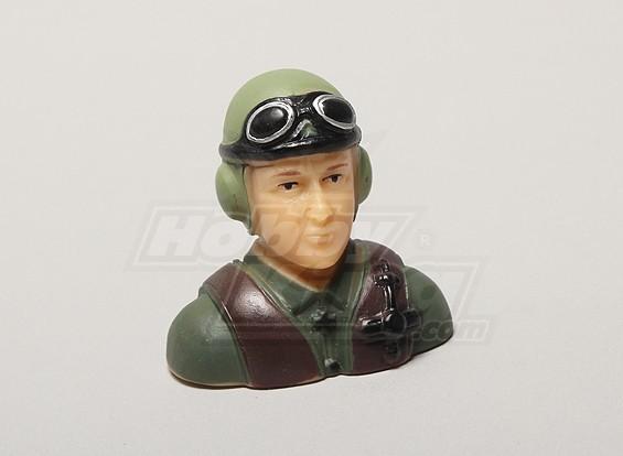 Parkfly Люфтваффе Pilot (H38 х W40 х D23mm)