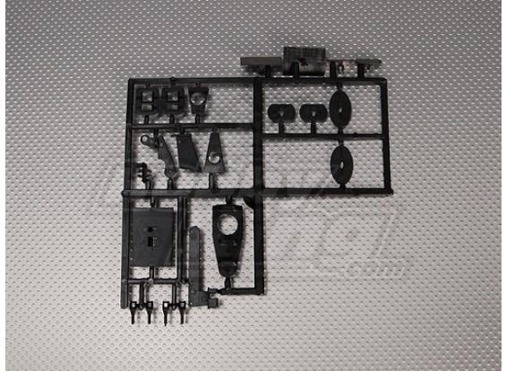 Пластмассовая деталь обновления 3 (21pcs)