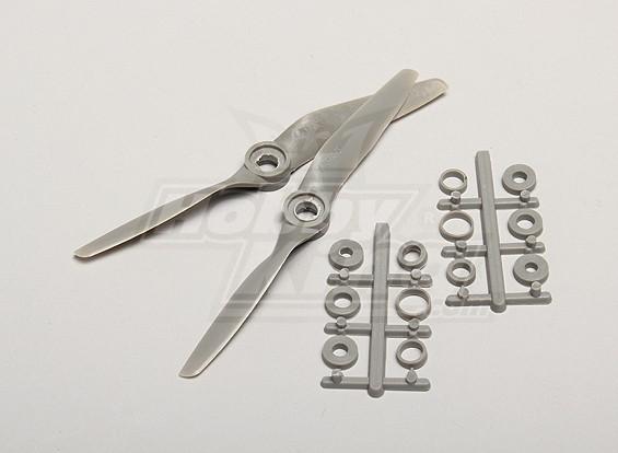 Аэростар композитный пропеллер 4.75x4.75 Серый (КОО) (1шт)