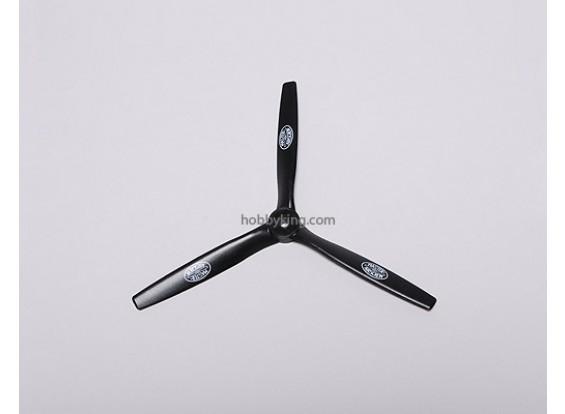 Master Airscrew 3-Blade Propeller 11x7 (CW) (1pc)