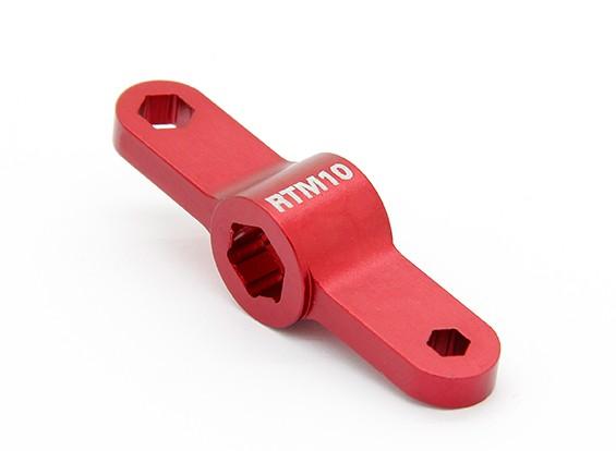 Алюминий Мульти Ключ для 4мм-10мм Nuts