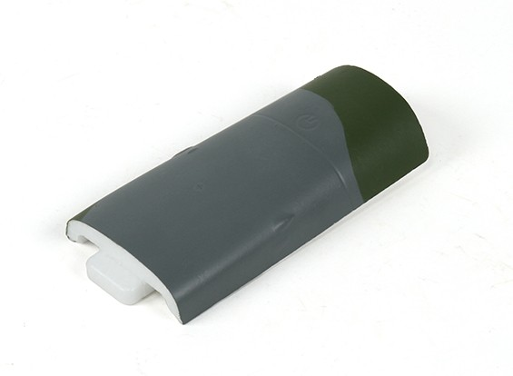 Durafly ™ Spitfire Мк5 ЕТО (зеленый / серый) Главная Hatch