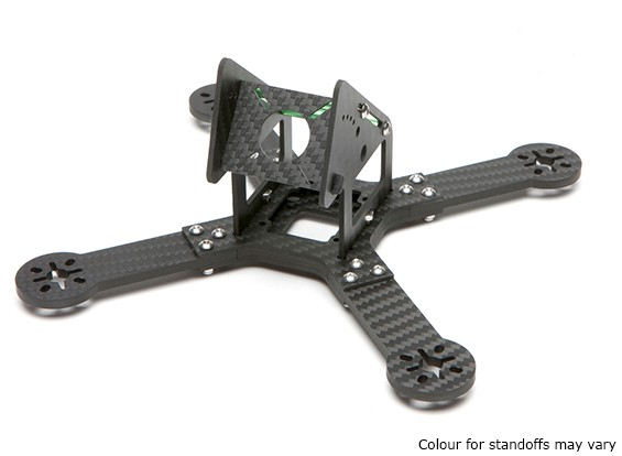 Shendrones Krieger 200 Гонки Дрон (Kit Frame)