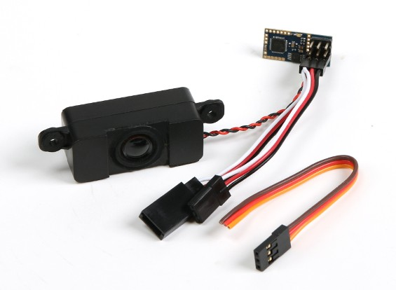 Модуль звука для Micro RC Краулеров