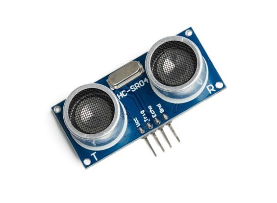 Ультразвуковой датчик расстояния модуля HC-SR04 для Kingduino