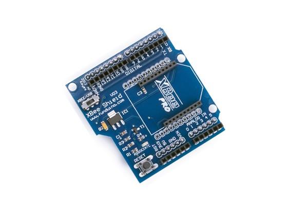 Kingduino V0.3 XBee PRO Щит для беспроводной модуль