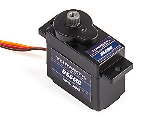 D561MG цифровой сервопривод