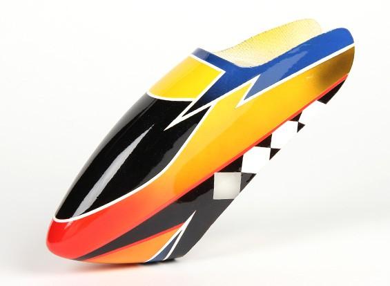 Стекловолокно Canopy для Trex-450 Pro