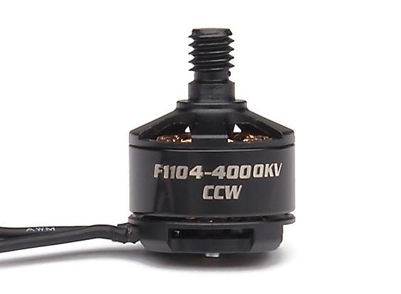 Turnigy F1104-4000KV 5.5g Brushless Motor CCW