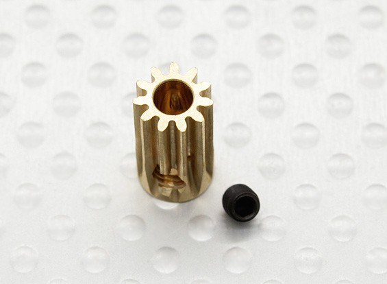 Шестерней 3.17mm / 0,5М 11T (1шт)