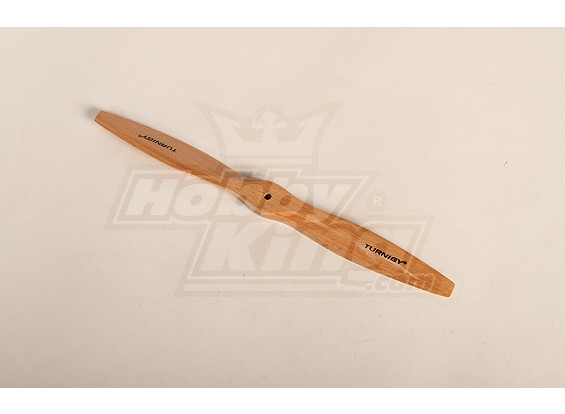 Turnigy Type D Light Wood Propeller 13x8 (1шт)