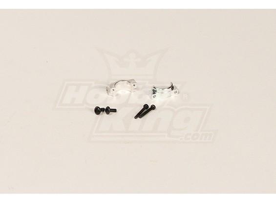 GT450PRO Горизонтальные полосы Fin