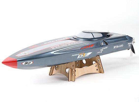 НТН-600 Бесщеточный V-Hull R / C лодки (675mm) Plug-N-Drive