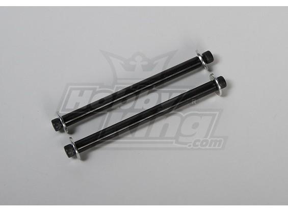 Шпинделя для 90 & 700 8 мм (2 шт / мешок)