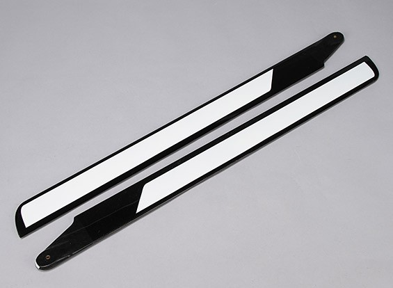 688mm углеродного волокна Основные лезвия