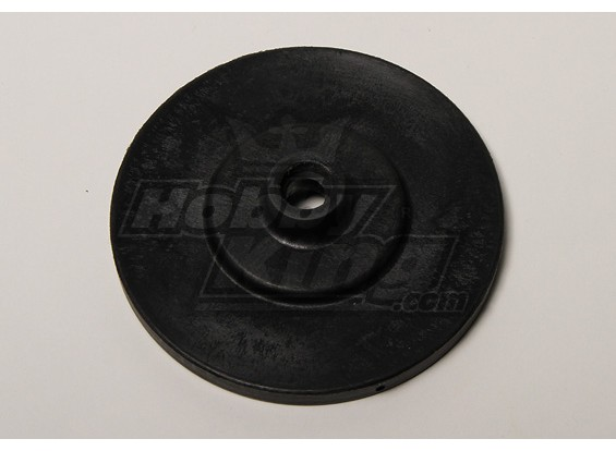 QRF400 Задний тормозной барабан
