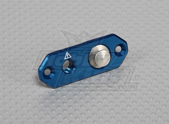 CNC топлива Dot с Smart Switch Socket (синий)